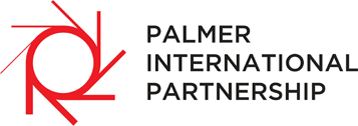 Palmer International Partnership logo